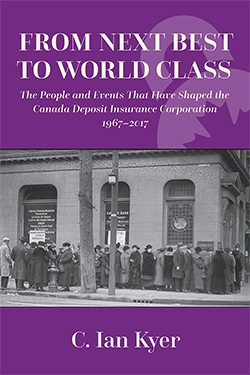 From next best to world class - Book cover