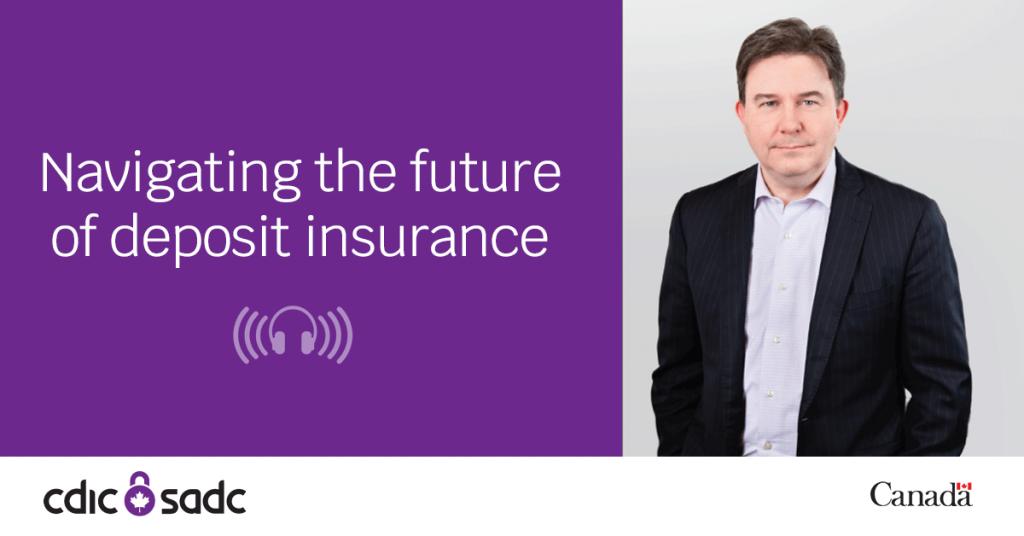 Navigating the future of deposit insurance